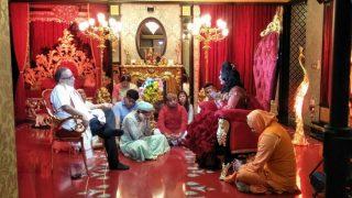 A Dialogue With JC: Radhe Maa Uncut