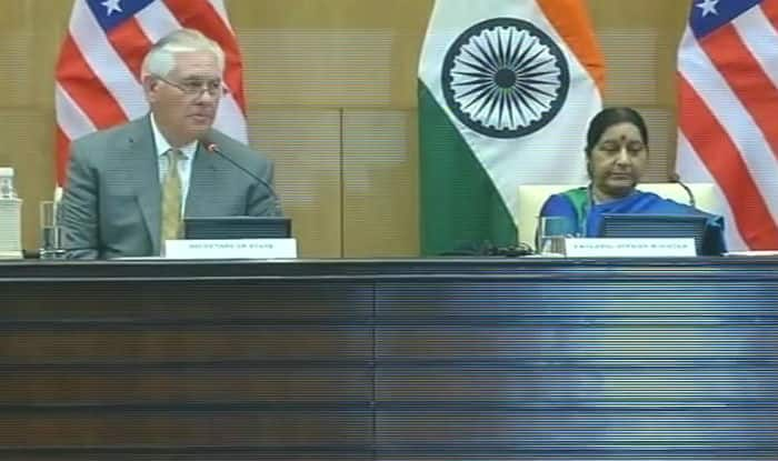 India-US issue joint statement (ANI)