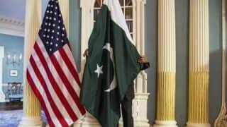 Pakistan Developing New Types of Nuclear Weapons That Risk Security in Region, Warns US