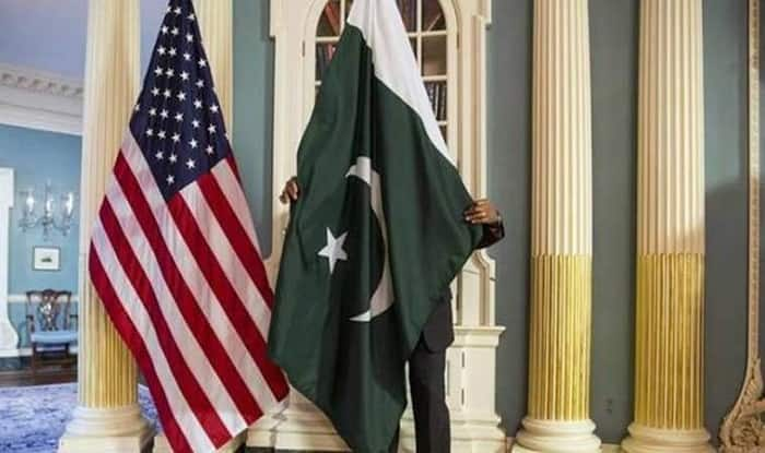Pakistan ready to work with U.S.  for achieving peace security: Ahsan Iqbal