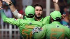 Pakistan Blank Sri Lanka 5-0 in ODI Series