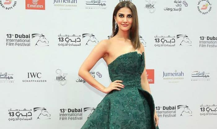 17f5ef473a0cc Vaani Kapoor Will Star In YRF s Next Movie Opposite Hrithik Roshan  5 Times  This Bollywood. Bollywood actress ...