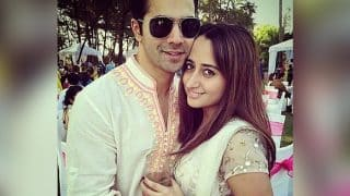 All Not Well In Varun Dhawan, Natasha Dalal's Paradise? Exclusive