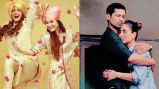 LEAKED: Kareena Kapoor Khan, Sonam Kapoor And Sumeet Vyas Groove To Veere Di Wedding's Peppy Song (Watch Video)