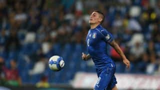 2018 FIFA World Cup Qualifiers: Andrea Belotti, Marco Verratti, Lorenzo Pellegrini Out of Italy Squad Due to Injuries
