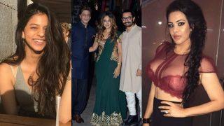 Viral Pics Of The Week: Suhana Khan, Taimur Ali Khan, Alia Bhatt, Jhanvi Kapoor, Trishala Dutt Feature In The Diwali Week - View Pics