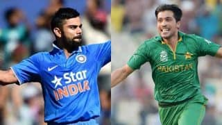 Mohammad Amir Responds To Virat Kohli's Praise By Calling Him The Best in The World
