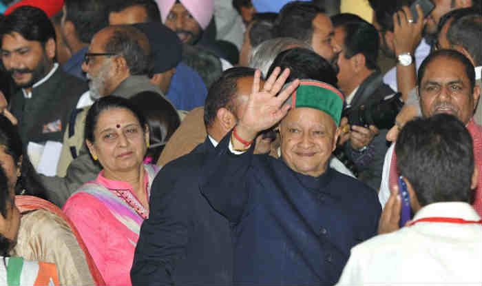 Himachal Pradesh Assembly Election