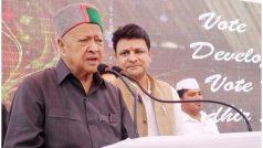 हिमाचल चुनाव: कांग्रेस ने जारी की स्टार कैंपेनर्स की लिस्ट, इन्हें मिली जगह