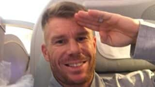 David Warner in his Latest Instagram Post Thanks Indian Fans