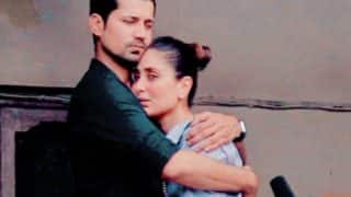 Veere Di Wedding Leaked Pic: Looking At Kareena Kapoor Khan And Sumeet Vyas In An Intense Hug Is Making It Harder To Wait For The Film