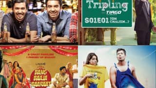 Permanent Roommates, Pitchers, Tripling - 5 Web Series To Binge Watch On This Long Diwali Weekend