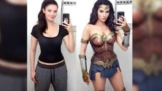 This Girl's Transformation Into Wonder Woman And Captain Jack Sparrow Will Leave You Amazed