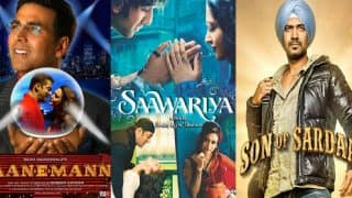 Salman Khan's Jaan-e-mann, Ranbir Kapoor's Saawariya, Akshay Kumar's Blue - 5 Films That Even Diwali Couldn't Save!