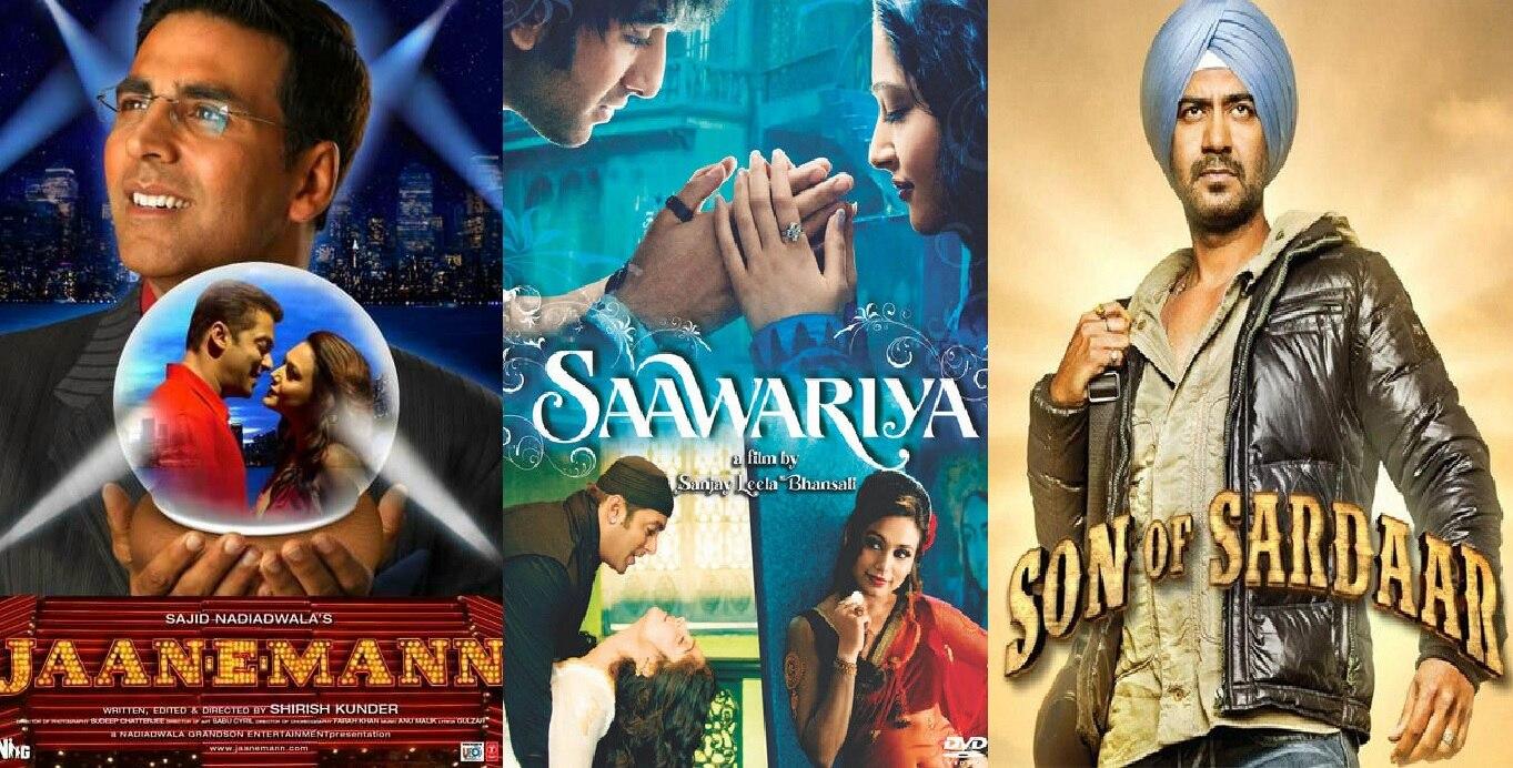 Bollywood A-listers grace Sanjay Dutt's Diwali bash!