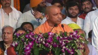 BJP's Big Plan For Uttar Pradesh Civic Elections 2017 Revealed, Keshav Prasad Maurya, Smriti Irani, Yogi Adityanath to be Party's Faces