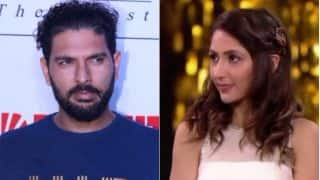Yuvraj Singh Booked For Domestic Violence by Ex-Bigg Boss Contestant Akanksha Sharma