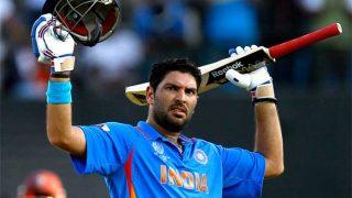 तो क्या अब युवराज सिंह लेंगे इंटरनेशनल क्रिकेट से संन्यास?