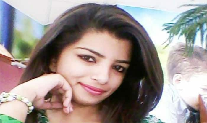 File image of Zeenat Shahzadi