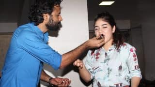 Zaira Wasim On Her 17th Birthday: It Is A Very Deal That Secret Superstar Released With Rohit Shetty's Golmaal Again - View Pics