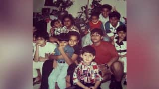 Can You Spot Ranbir Kapoor, Sonam Kapoor, Arjun Kapoor In This Children's Day Throwback Picture?