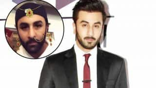Ranbir Kapoor Tries Out A Desi Snap Chat Filter And We Can't Stop Watching The Hilarious Video On Loop!