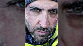 Hrithik Roshan's Freezing Selfie Makes Temperatures Soar