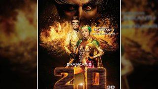 It's Confirmed! Rajinikanth - Akshay Kumar's 2.0 To Release On April 14