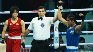 India Bag 4 Gold Medals in Women's World Youth Boxing Championships
