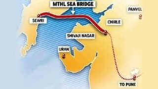 Mumbai Trans Harbour Link Project to Cost Rs 17,750 Crore, MMRDA Appoints 3 Contractors to Construct 22 kms MTHL