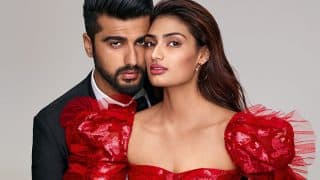 Rumoured Lovebirds Arjun Kapoor – Athiya Shetty No Longer Together?