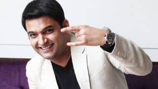 Kapil Sharma Reveals About His Gay Counter And Leaves Us In Splits - Exclusive
