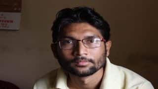 Gujarat Assembly Elections 2017: Jignesh Mevani Given Police Protection, Calls it a Surveillance Ploy