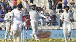 Sri Lanka Secure Draw After Bhuvneshwar, Shami Impress With Ball
