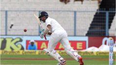 IND vs SL, पहला टेस्ट @ कोलकाताः कम रोशनी के कारण तीसरे दिन का खेल समाप्त, श्रीलंका- 165/4