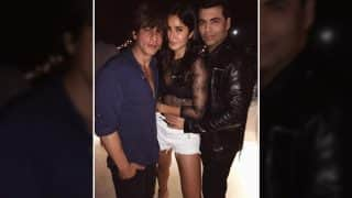 Katrina Kaif Was Forced To Come To The Ed Sheeran Party - Read Details