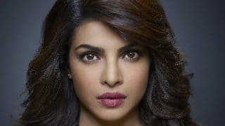 Priyanka Chopra Narrowly Escapes The New York Terror Attack Which Occurred 'Just Five Blocks' From Her Residence