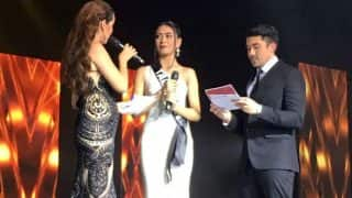 Beauty Pageant Contestant Maria Izobel Taguiam Opened About Her Sexuality Onstage in the Philippines, Twitterati Applauds her for it