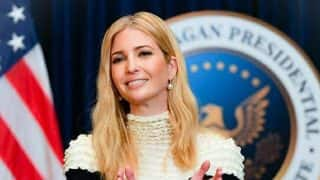 Ivanka Trump Pens a Letter to Telangana Chief Minister K Chandrashekhar Rao, Thanks Him For His Thoughtful Gesture