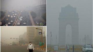 दिल्ली होगी प्रदूषण मुक्त? ऑड ईवन के बाद एक और नई मुहिम पर काम शुरू