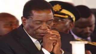 After Military Coup, Emmerson Mnangagwa Likely to Succeed Robert Mugabe as Zimbabwe's President; Who is he?