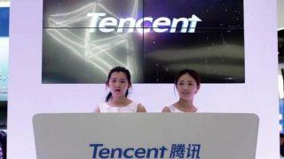 Tencent, China's Social Media Platform, Surpasses Facebook ToBecome Asia's First $500 Billion Company