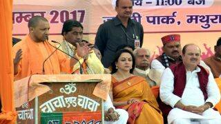 Uttar Pradesh Civic Body Elections: Yogi Adityanath Says Kairana-like Incidents, Communal Riots Won't Happen Again