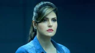 Zareen Khan: I Could've Been Molested While The Makers Sat And Drank Beer
