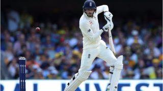 AUS vs ENG: पहले एशेज टेस्ट में इंग्लैंड की धीमी शुरुआत