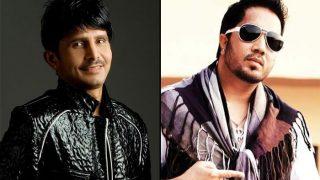 KRK Gets Support From Mika Singh Despite His Hate Tweets for Salman, Aamir & Shah Rukh Khan