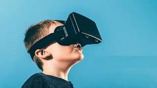 Virtual Reality Might be The New Pain Relief For Children Undergoing Medical Procedure?