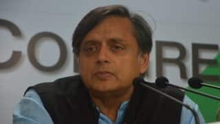 Shashi Tharoor Tweets News About Raghuram Rajan Being Appointed as Bank of England Governor, Later Admits it Was Fake News