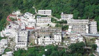 वैष्णो देवी आने वाले श्रद्धालुओं के लिए 'दुर्गा भवन' बनाने की योजना, एक बार में रुक सकेंगे 4 हजार लोग