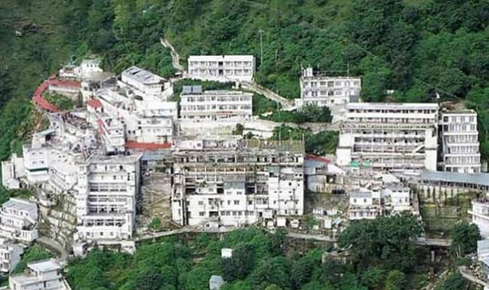 NGT Allows Only 50,000 Devotees to Visit Vaishno Devi Shrine Each Day, Stays New Construction